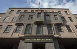 MSB: Türk askeri Afganistan'dan dönüyor