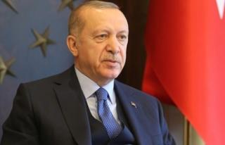 Okullar açılacak mı? Cumhurbaşkanı Erdoğan yanıtladı