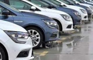 ÖTV indirimiyle 300 bin liralık araç 250 bine inecek!