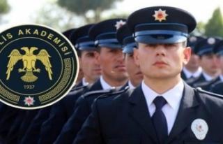 Binlerce polis alımı yapılacak: 2021 yılı öğrenci...
