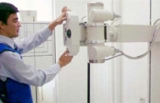 """""""Radyoloji çalışanlarının radyasyon izinleri..."""