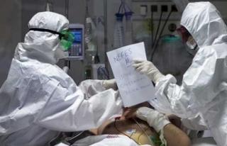 Sağlıkçılara Ek Ödeme Bu Ay Sona Erdi