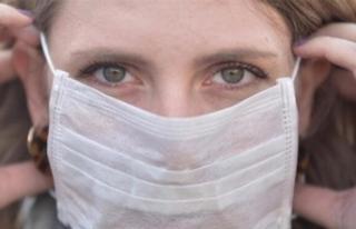 Salgın sürecinde Türkiye'nin maske satışları...