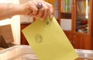Seçim barajı revize edildi, yüzde 5'te uzlaşı...