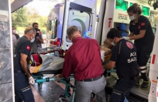 Silahını temizleyen doktor kazara kendini vurdu