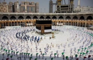 Suudi Arabistan'dan Umre kararı! Yurt dışı...