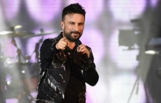 Ünlü şarkıcı Tarkan'dan aşı itirafı!