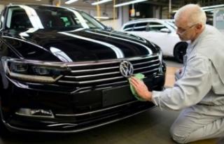Volkswagen'den Passat ve Tiguan için tarihi...