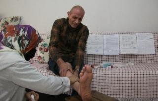 Acil'de yanlış iğne iddiasına Sağlık Müdürlüğü...