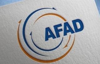 AFAD Başkanlığına Yeni Atama Yapıldı