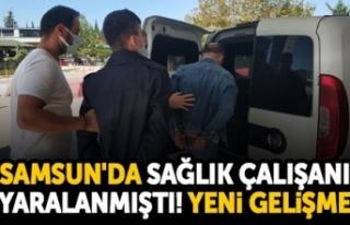 Ambulans Şoförünü Vuran Saldırganlar Yakalandı