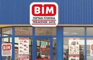 BİM: Fiyatları biz değil devlet artırdı