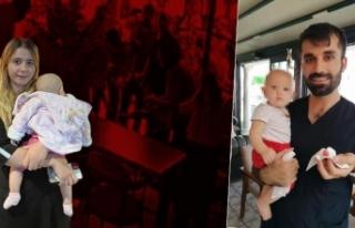 Boğulma tehlikesi geçiren 6 aylık Beren'i...