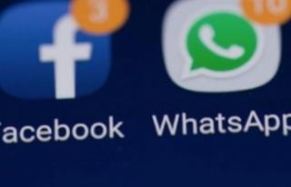 Facebook çalışanları WhatsApp mesajlarını okuyor