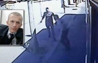 Hastane güvenlik görevlisini bıçaklayan sanık...