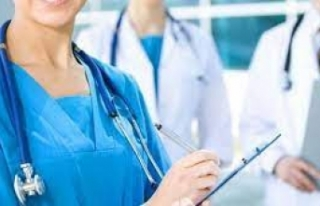 Hekim dışı sağlık personeline yüzde 20 zam yapılırken,...