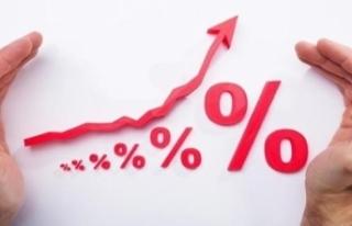 İlk enflasyon rakamı geldi: Çok sert yükseldi
