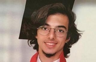 Kazada hayatını kaybeden öğrenci Tıp Fakültesini...