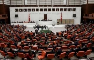 Milli Gazete: 3600 ek gösterge yıl sonuna yasalaşması...