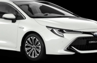 ÖTV indirimi en çok Toyota'ya yaradı! İşte...