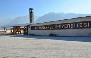 Pamukkale Üniversitesi Sağlık Personeli Alım İlanı