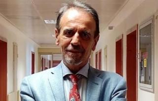Prof. Ceyhan: İlaç ve aşıları çocuklara kullanamayız
