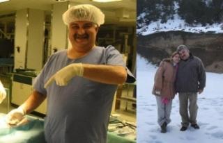 Prof. Tırnaksız'ın cenazesinde duygusal anlar:...