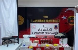 Sahte Doktor İş Hanına Klinik Açıp Hasta Baktı