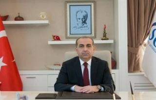 SGK Başkanı İsmail Yılmaz görevinden ayrıldı