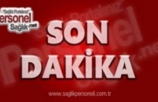 Türkiye'de Bir İlk ! Sağlık Personeline PCR...