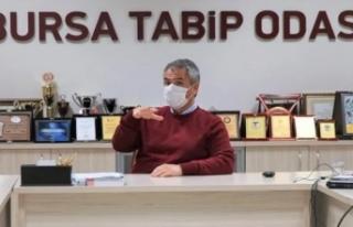 """Türkkan """" Kötü yönetim, baskı ve organizasyon..."""