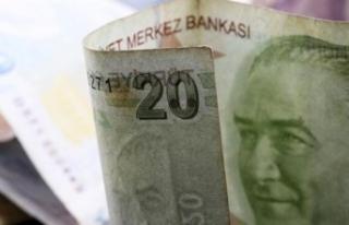 Yeni 20 TL ve 5 TL'lik banknotlar bugün tedavüle...