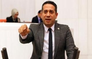 CHP'li Başarır: Birçok bakanlık usulsüz şekilde...