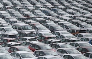 Eylül'de en çok bu otomobiller satılığa...