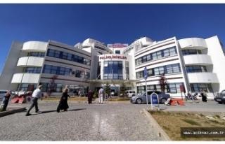 KEAH'tan 'doktor ayrılıkları' açıklaması