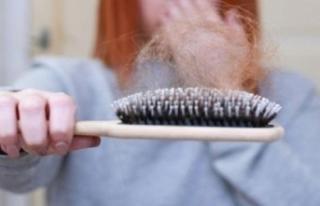 Koronavirüs saç döküyor