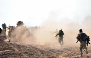 Mehmetçik emir bekliyor: İki milyon Suriyeli için...
