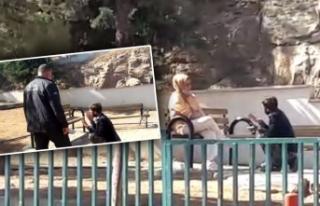 Urfa'da sahte hoca hasta yakınlarına dadandı!