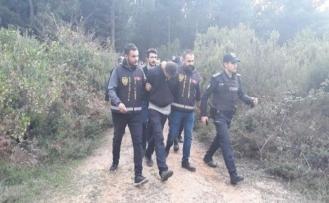 Ambulans Hırsızı Cezaevine Gönderildi