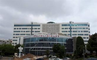 1 yıl önce hizmete giren hastaneye 680 bin liralık tadilat!