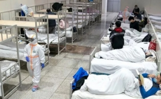 DSÖ Hükümetlere Uyarı: Koronavirüse Karşı Hazırlıklı Olun