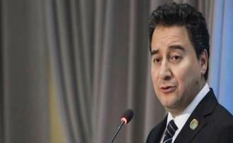 Babacan: Ekibimiz ekonomiyi 3 ayda düzeltir