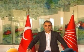 CHP, Sağlık Müdürünün İl Başkanı Olmasına Tepki Gösterdi