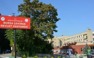 Çekirge Devlet Hastanesi'nin Başhekimi belli oldu