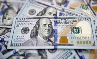 Dolar Sert Şekilde Yükseliyor