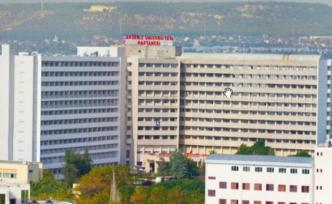Üniversite Hastaneleri Sağlık Personeli Almaz Oldu