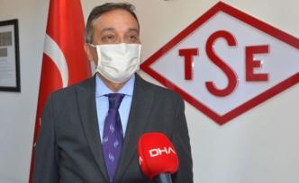 Maskeler nasıl olmalı? TSE Başkanı açıkladı