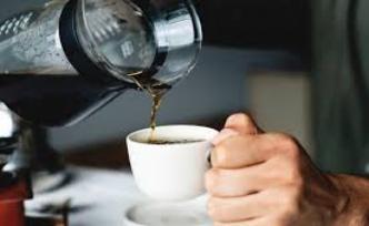 Pazar Sabahı Kahve İçmek Ayrıcalıktır