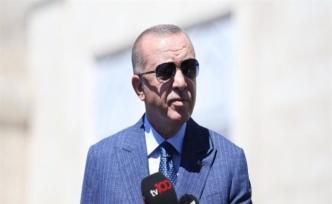 Erdoğan: Kısıtlamada gerekirse esneme olabilir