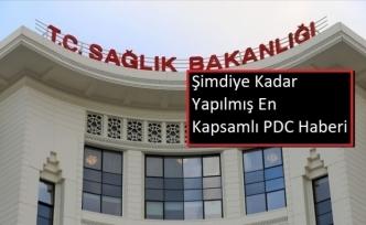 PDC Nedir? PDC Doluluk Oranı Nasıl Hesaplanır ?